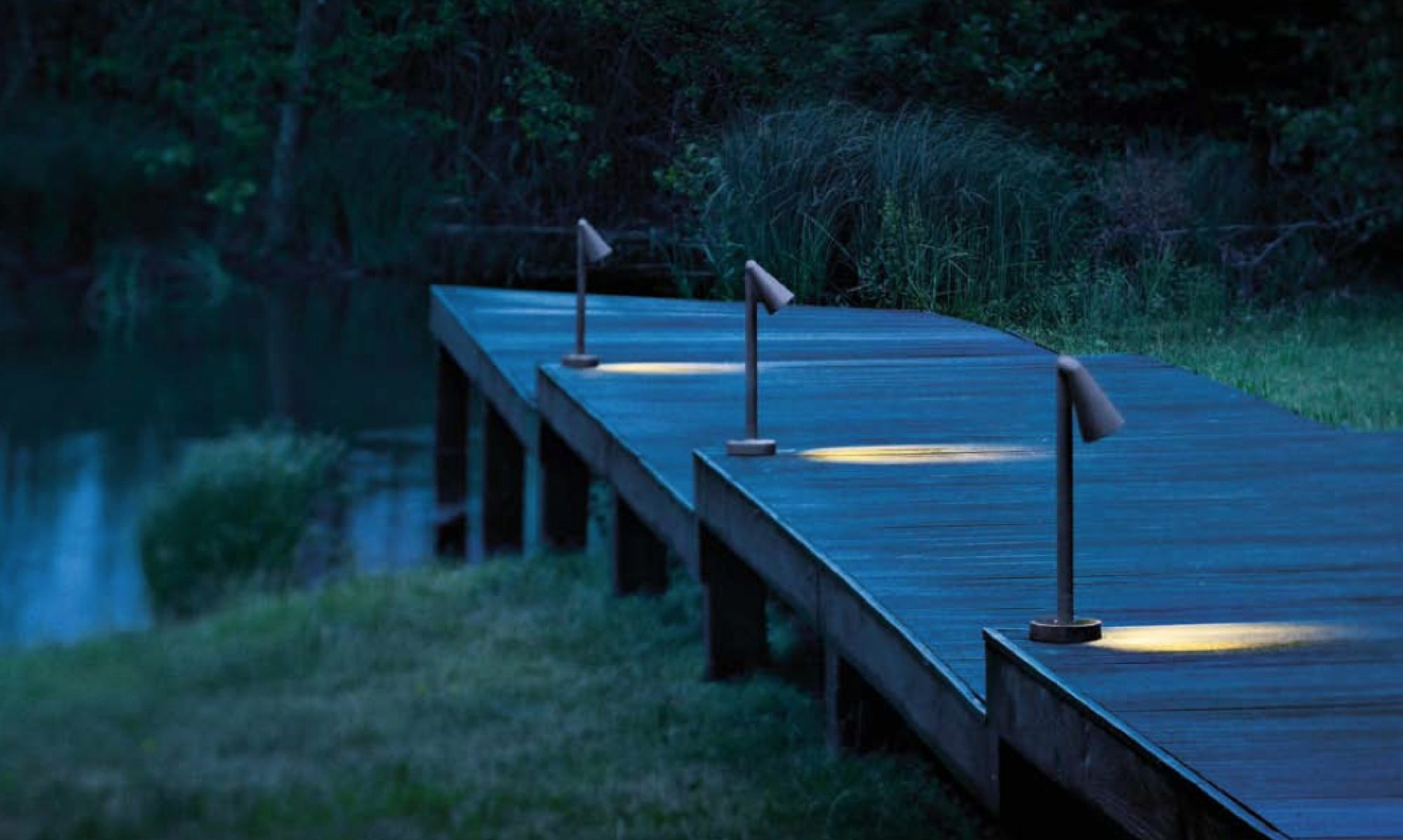 Landscape Lighting Melbourne